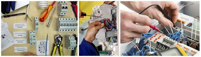 Сборка и монтаж электрощита в Москве